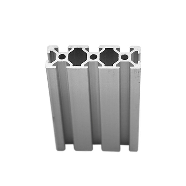 MV-6-2060 Industrial Aluminium Profile
